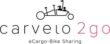 CARVELO - carvelo 2go Logo rot