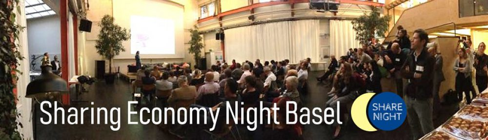 Sharenight Basel